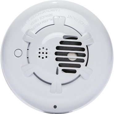 2GIG Wireless Carbon Monoxide Detector