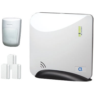 Alula Security Alarm System