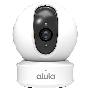 Alula Indoor 360 Degree Camera RE702
