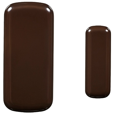 Honeywell Wireless Door/Window Sensor (Brown) 5800MINIBR