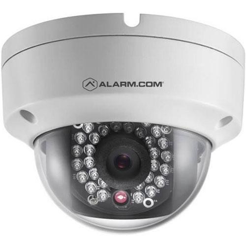 ADC 1080p HD Dome Security Camera