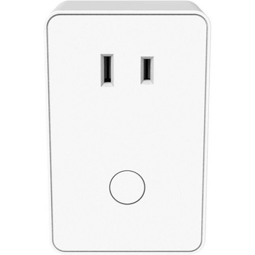 IQ Wireless Z-Wave Outlet